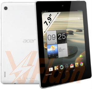 Cara Flash Acer A3 A11 Firmware via SP Flash Tool