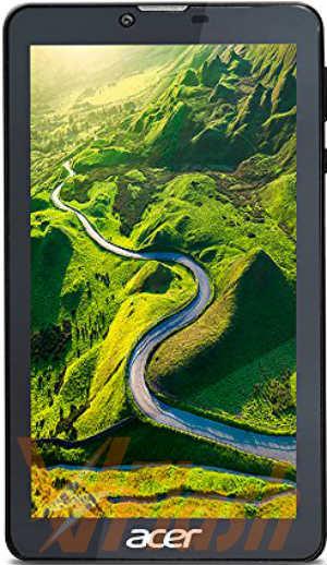 Cara Flash Acer Iconia One 7 Firmware via SP Flash Tool