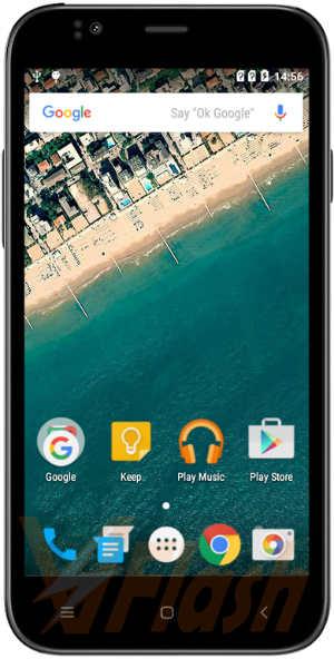 Cara Flash Axioo Picophone M4U GEG1 via SPD Flash Tool