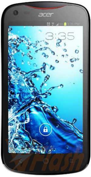 Cara Flash Acer Liquid E2 V370 Firmware via SP Flash Tool