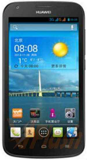 Cara Flash Huawei Ascend Y600D C00 Firmware via QFIL Tool