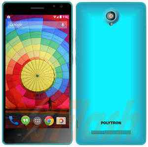 Cara Flash Polytron R2506 Firmware Stock ROM via SPD Flash Tool