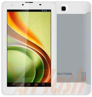 Cara Flash Polytron T7700 Firmware Stock ROM via SP Flash Tool