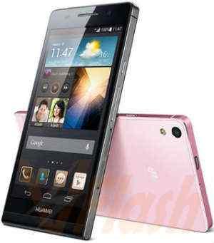 Cara Flash Huawei Ascend G6-L11 Firmware via Huawei Multi-Tool