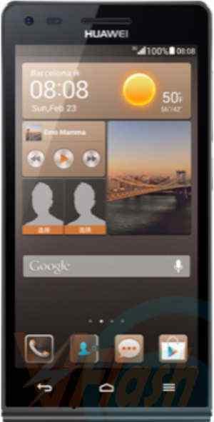 Cara Flash Huawei Ascend G6-L22 Firmware via Huawei Multi-Tool