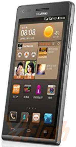 Cara Flash Huawei Ascend G6-U00 Firmware via Huawei Multi-Tool