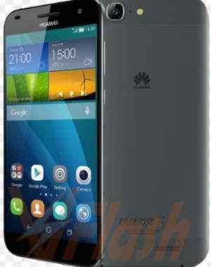 Cara Flash Huawei Ascend G7 G760-L03 Firmware (Bisa 2 Cara)