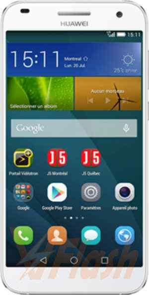 Cara Flash Huawei Ascend G7 G760-UL20 Firmware via Huawei Multi-Tool