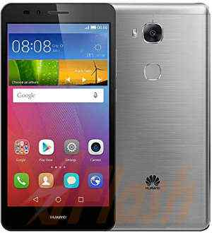 Cara Flash Huawei GR5 KII L23 Firmware via Huawei Multi Tool