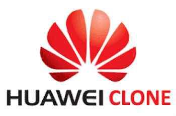 Huawei Clone Logo