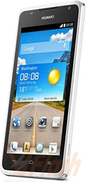Cara Flash Huawei Ascend Y530-U051 Tanpa PC via Recovery