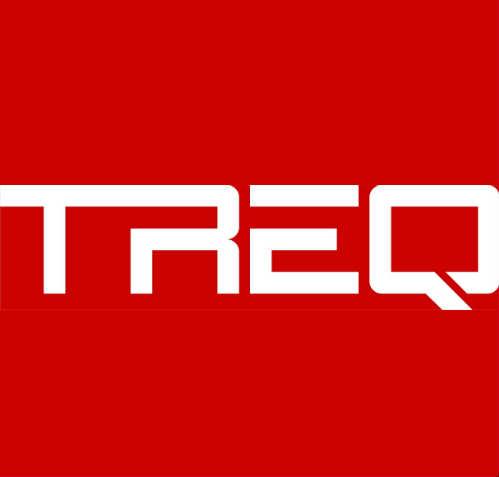 Treq Android Logo