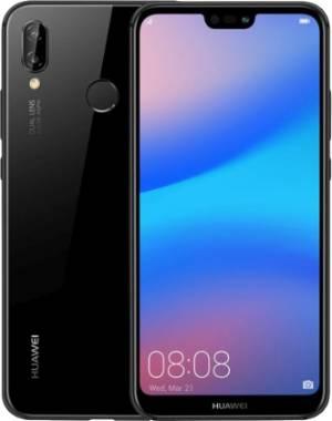Cara Flash Huawei P20 Lite ANE-LX2 Firmware via HM-Tool