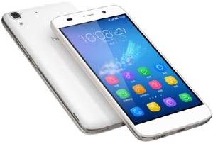 Cara Flash Huawei Y6 SCL-AL00 Firmware via QFIL Tool