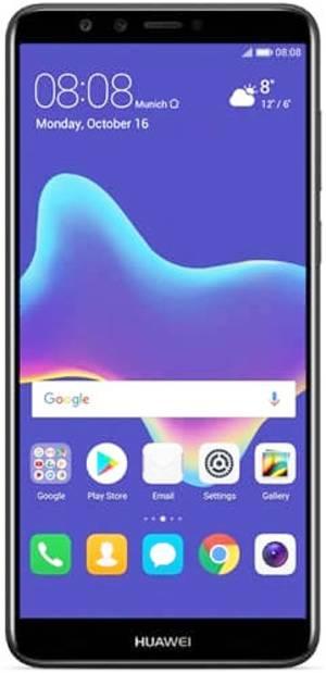 Cara Flsah Huawei Y9 FLA-L23 Firmware via HM-Tool