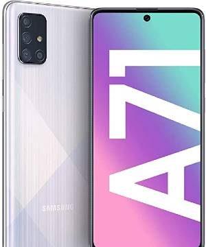 Cara Flas Samsung Galaxy A71 via Odin