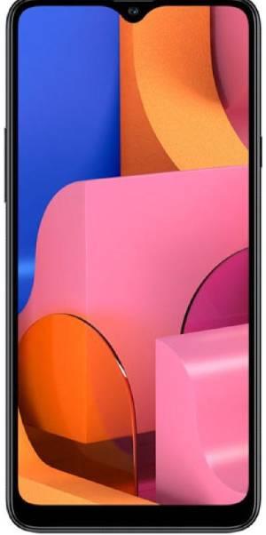 Cara Flash Samsung Galaxy A20s Firmware via Odin