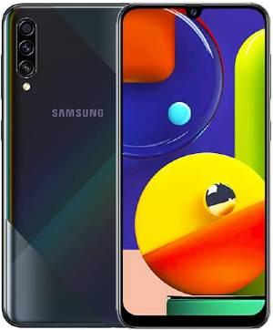 Cara Flash Samsung Galaxy A50s Firmware via Odin