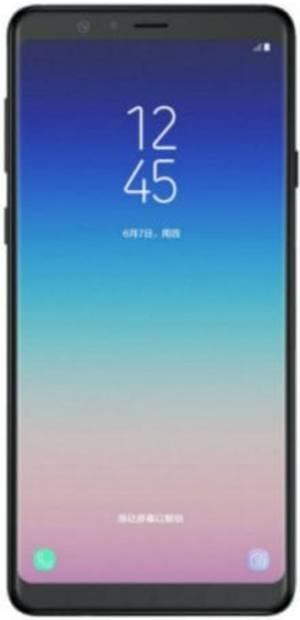 Cara Flash Samsung Galaxy A8 Star Firmware via Odin