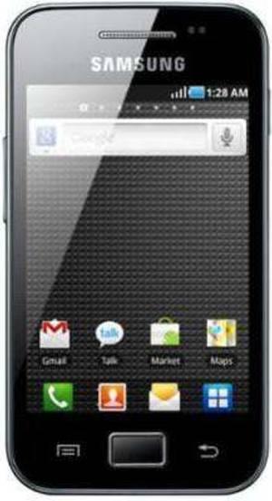 Cara Flash Samsung Galaxy Ace Firmware via Odin