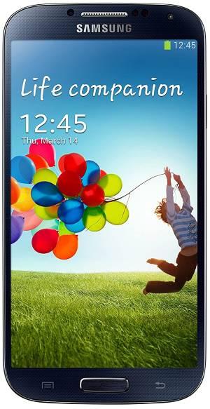 Cara Flash Samsung Galaxy S4 Firmware via Odin