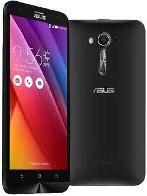 Bagaimana Cara Flash Asus ZenFone 2 Laser ZE550KL Firmware via SD Card dan PC