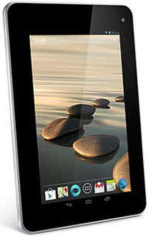 Bagaimana Cara Flash Acer Iconia B1-711 Firmware via SD Card