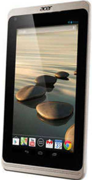 Bagaimana Cara Flash Acer Iconia Tab B1-720 Firmware via SD Card Recovery