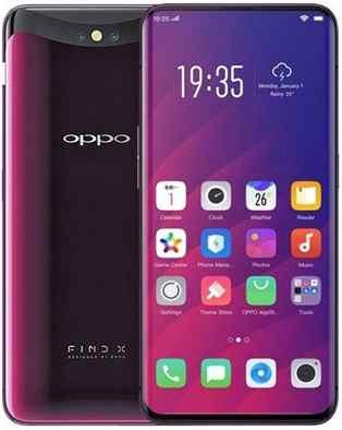 Bagaimana Cara Flash Oppo Find X Firmware via DownloadTool (OFP Firmware)