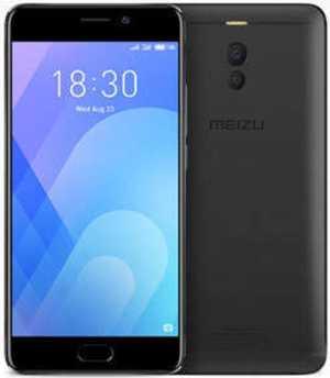 Bagaimana Cara Flash Meizu M6 Note Firmware via QFIL