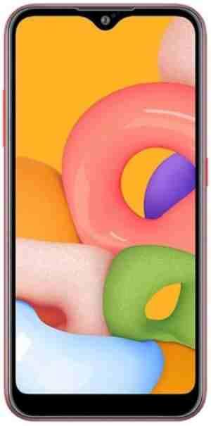 Bagaimana Cara Flash Samsung Galaxy A01 SM-A015V Firmware via Odin (Flash File)