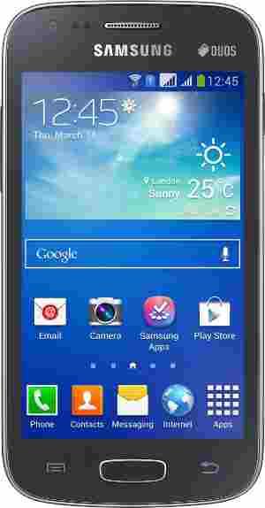 Bagaimana Cara Flash Samsung Galaxy Ace 3 Duos GT-S7272 Firmware via Odin (Flash File)