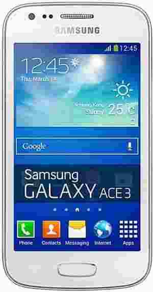 Bagaimana Cara Flash Samsung Galaxy Ace 3 GT-S7270L Firmware via Odin (Flash File)