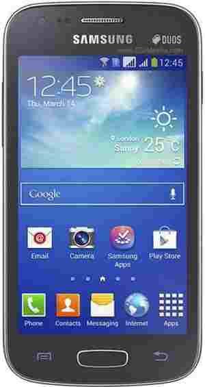 Bagaimana Cara Flash Samsung Galaxy Ace 3 GT-S7273T Firmware via Odin (Flash File)