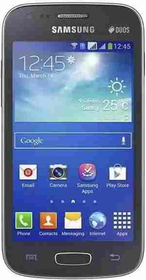 Bagaimana Cara Flash Samsung Galaxy Ace 3 LTE GT-S7275B Firmware via Odin (Flash File)