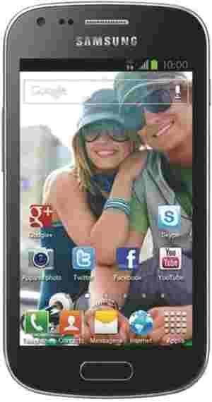Bagaimana Cara Flash Samsung Galaxy Ace II X GT-S7560 Firmware via Odin (Flash File)