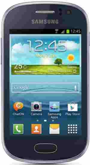Bagaimana Cara Flash Samsung Galaxy FAME GT-S6818 Firmware via Odin (Flash File)