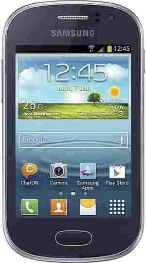 Bagaimana Cara Flash Samsung Galaxy Fame DUOS GT-S6812B Firmware via Odin (Flash File)