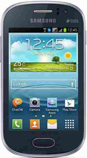 Bagaimana Cara Flash Samsung Galaxy Fame Duos GT-S681 Firmware via Odin (Flash File)