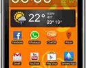 Bagaimana Cara Flash Samsung Galaxy Mini 2 GT-S6500 Firmware via Odin (Flash File)