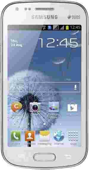 Bagaimana Cara Flash Samsung Galaxy S Duos GT-S7562 Firmware via Odin (Flash File)