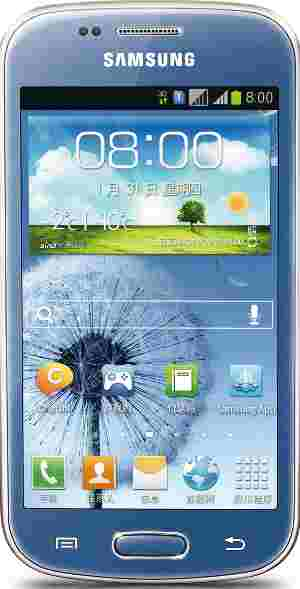 Bagaimana Cara Flash Samsung Galaxy S Duos GT-S7566 Firmware via Odin (Flash File)