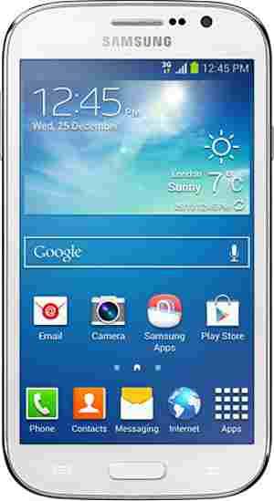 Bagaimana Cara Flash Samsung Galaxy S Duos GT-S7568 Firmware via Odin (Flash File)