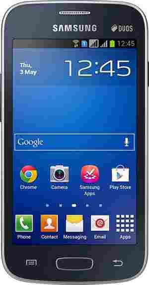 Bagaimana Cara Flash Samsung Galaxy Star PRO GT-S7262 Firmware via Odin (Flash File)
