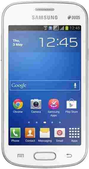 Bagaimana Cara Flash Samsung Galaxy Trend DUOS GT-S7392 Firmware via Odin (Flash File)