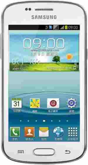Bagaimana Cara Flash Samsung Galaxy Trend Duos 2 GT-S7572 Firmware via Odin (Flash File)