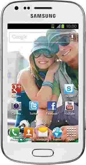 Bagaimana Cara Flash Samsung Galaxy Trend GT-S7560M Firmware via Odin (Flash File)