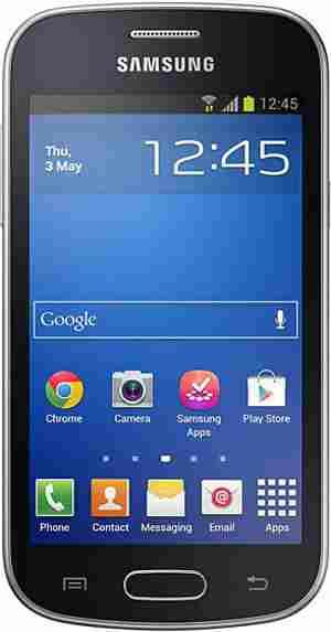 Bagaimana Cara Flash Samsung Galaxy Trend Lite GT-S7390E Firmware via Odin (Flash File)