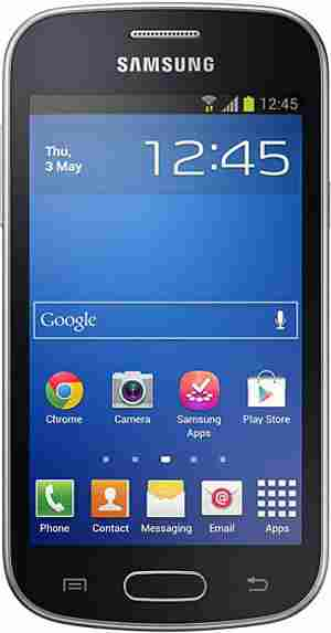 Bagaimana Cara Flash Samsung Galaxy Trend Lite GT-S7390G Firmware via Odin (Flash File)