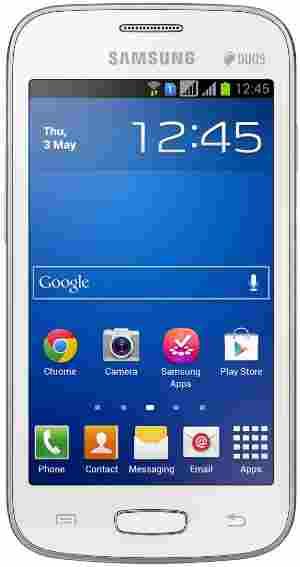 Bagaimana Cara Flash Samsung Galaxy Trend Plus GT-S7580 Firmware via Odin (Flash File)